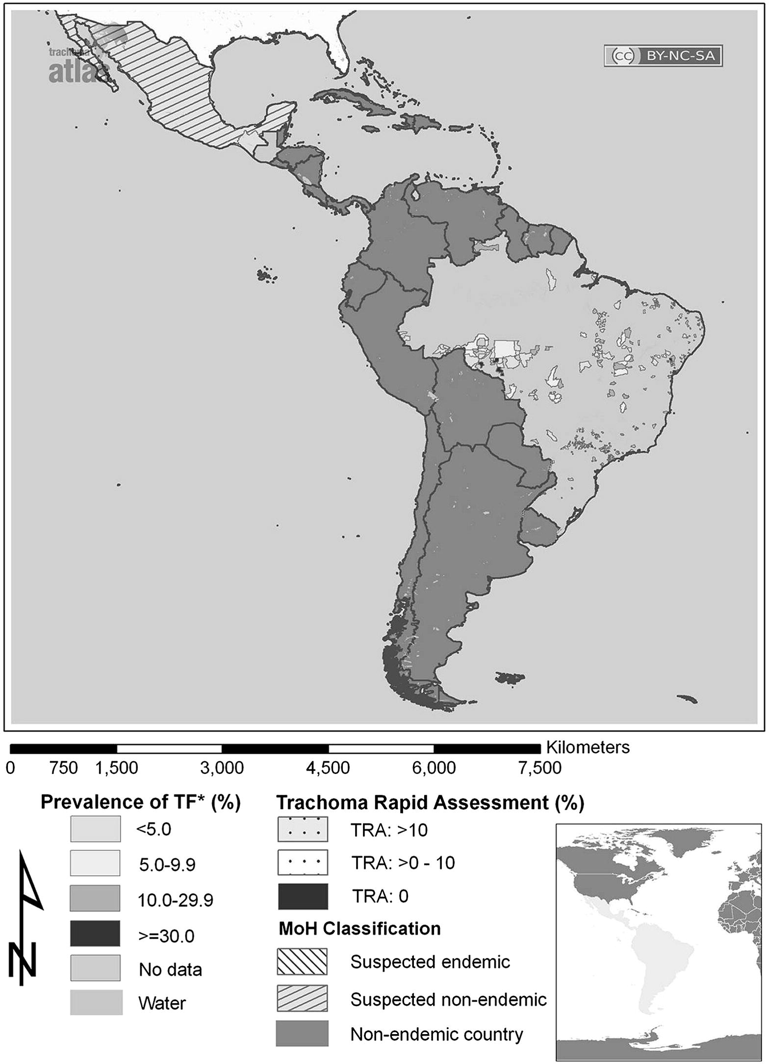 onchocerciasis in latin america Towards the elimination of onchocerciasis of human onchocerciasis in latin america towards the elimination of onchocerciasis in latin.